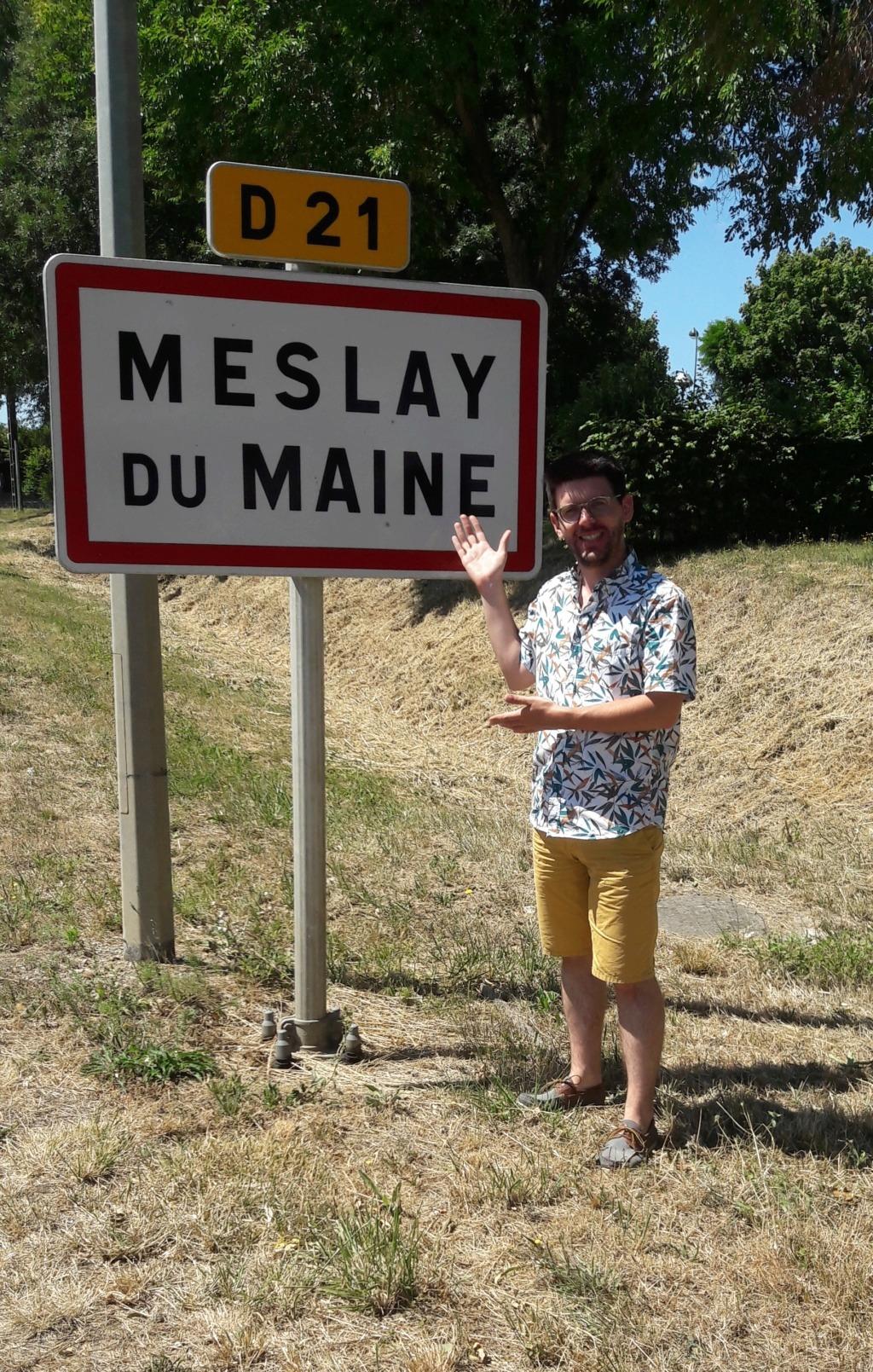 Tour de Bretagne 2004 Meslay10