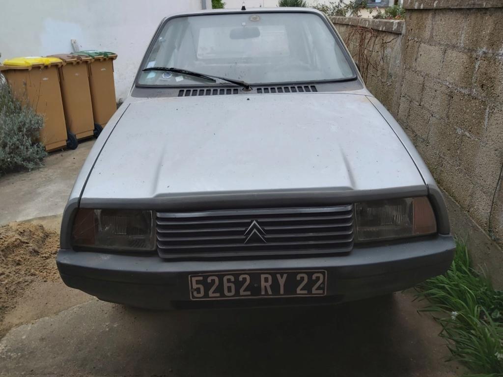 Vente Citroën Visa 11RE. Thumbn14