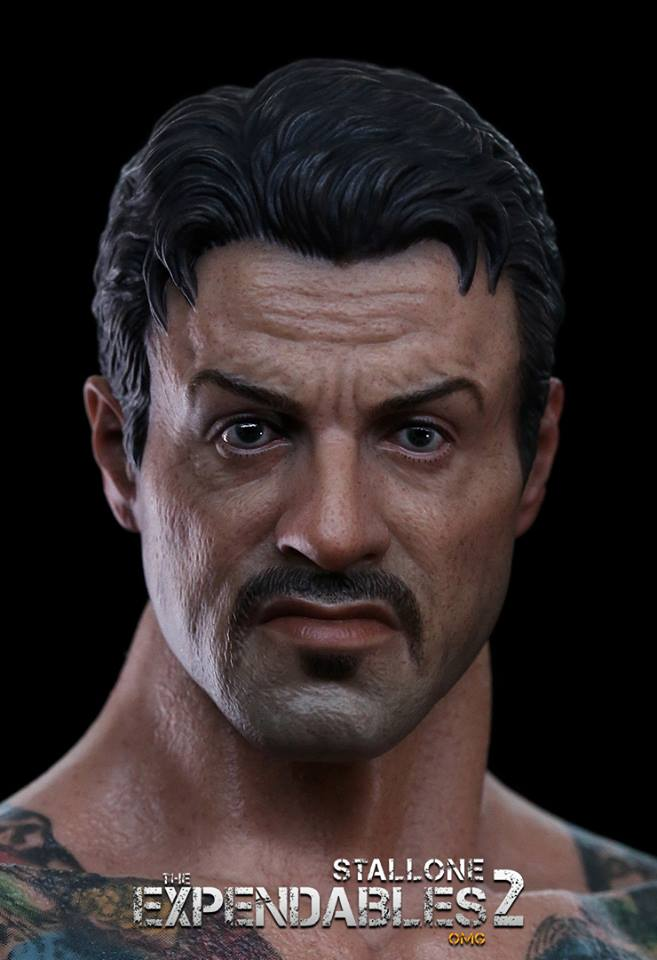 "HOTTOYS (figurine 12"" THE EXPENDABLES) - Page 7 97048010"