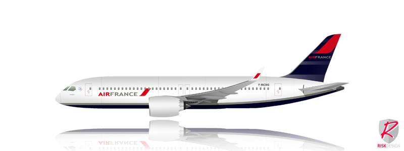 Les Airfrance 00011110