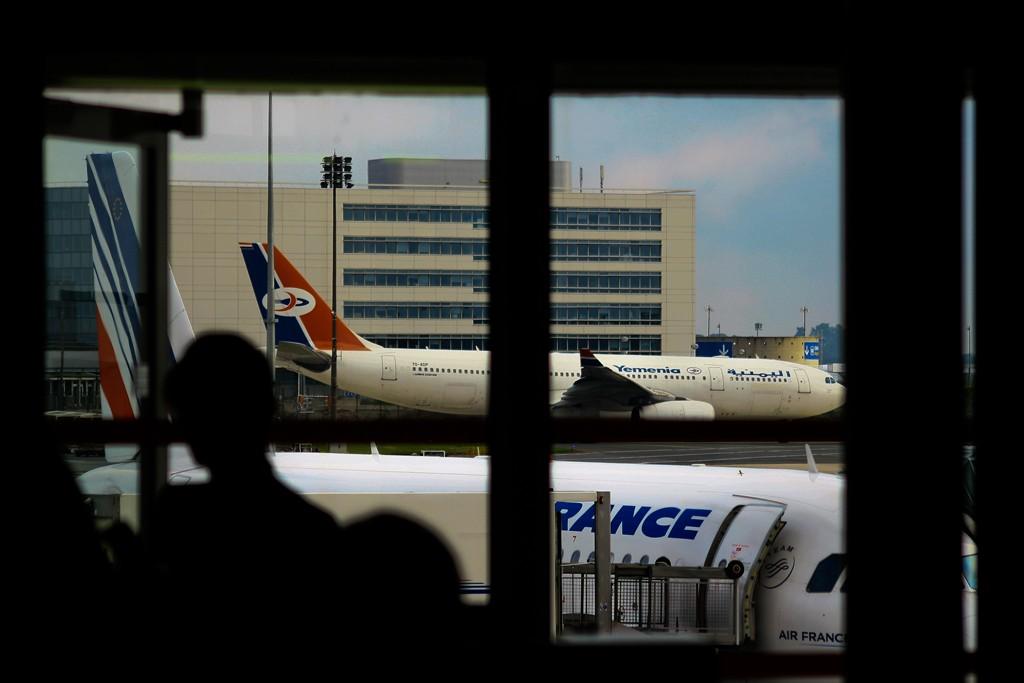 Paris Charles-De-Gaulle 20110712