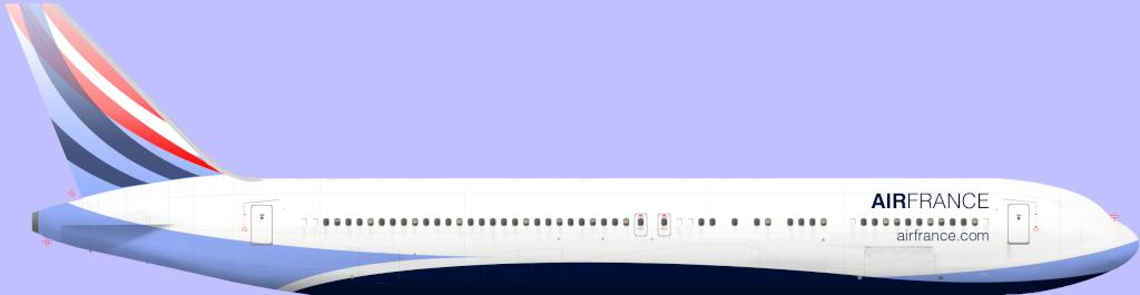 Les Airfrance Airfra10