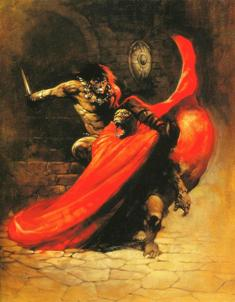 CONAN LE CIMMERIEN Conan-10