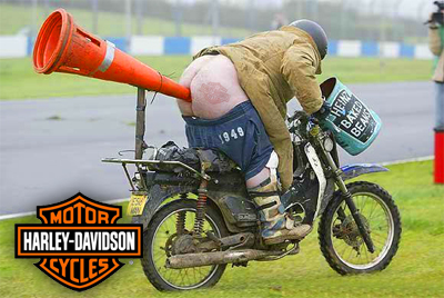 Recifaliste motard Harley10