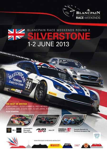 Blancpain Endurance Series 2013 -blanc10