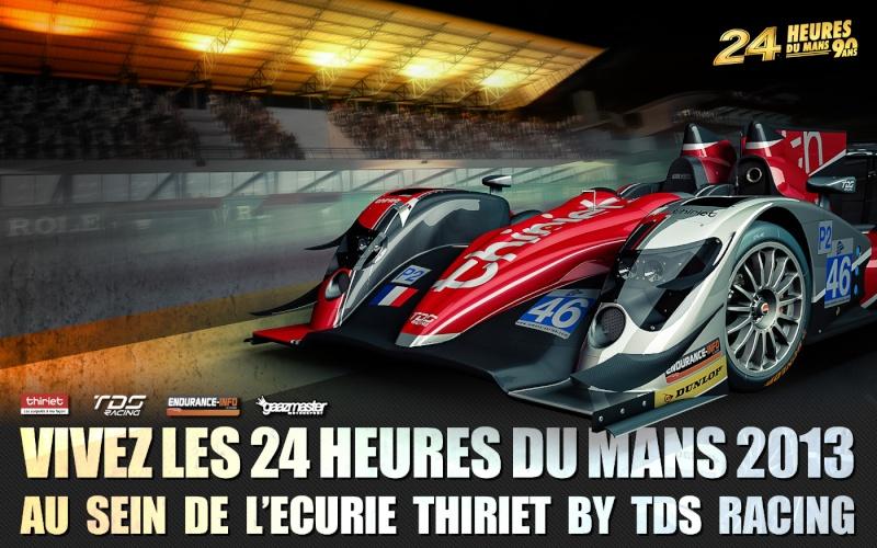 LE MANS 2013 - Page 4 -conco10