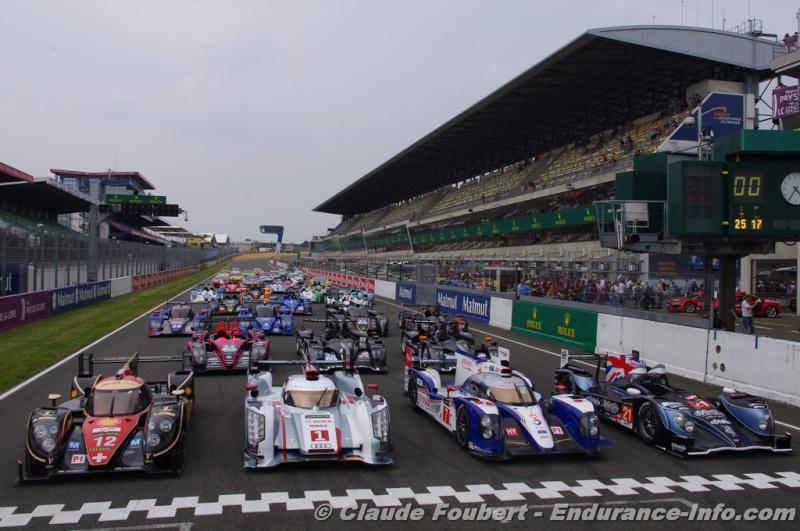 Journée test 24h00 du Mans 2013 - Page 2 -leman11