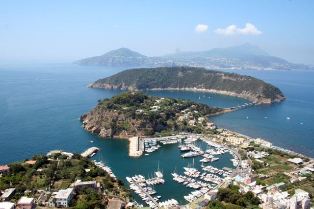 Ischia et Procida Procid11