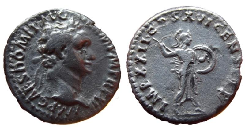 Deux sesterces de Marc-Aurèle - Page 5 Domiti11