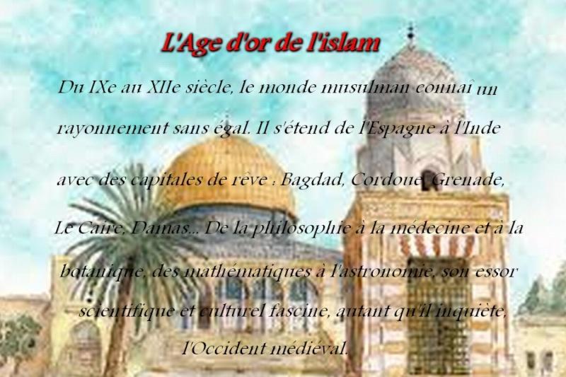 L'Age d'or de l'islam L_occi10