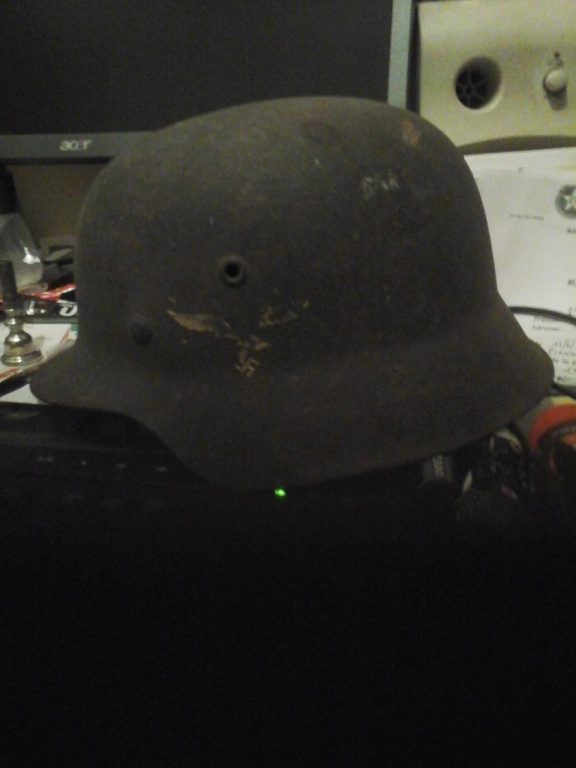 casque allemand ww2 luftwaffe  20180615