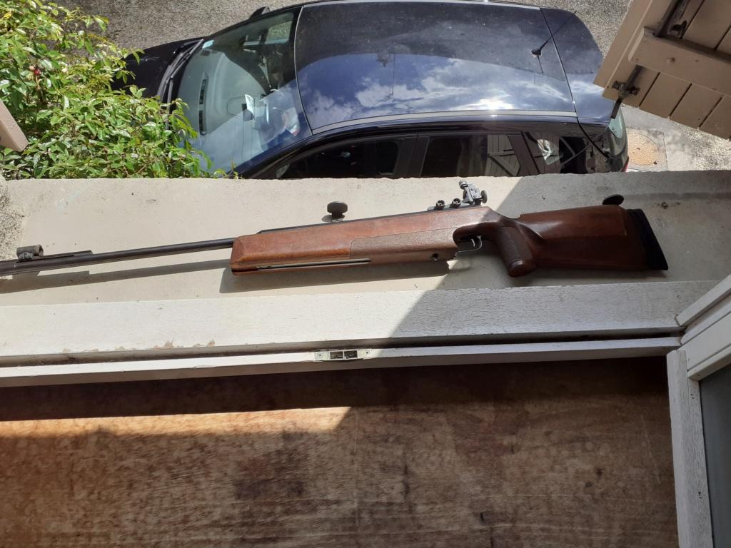 carabine anschùtz 250  20210510