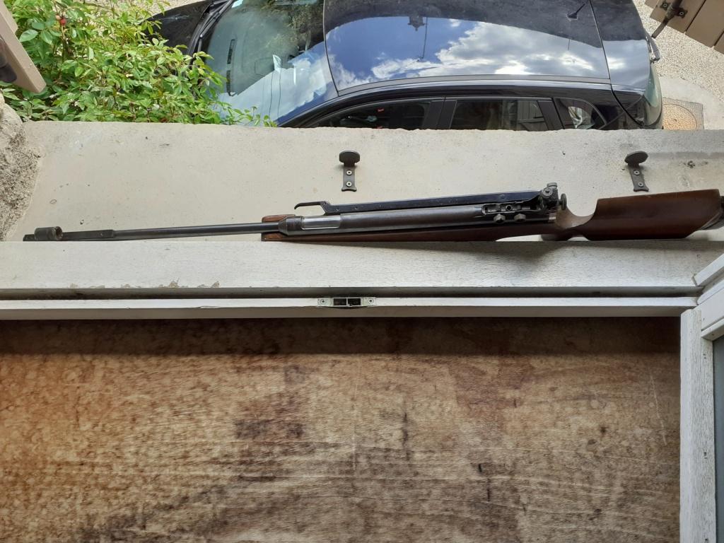carabine anschùtz 250  20210512