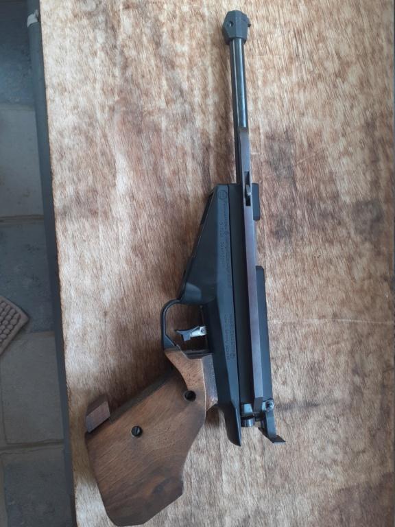 carabine anschùtz 250  20210513