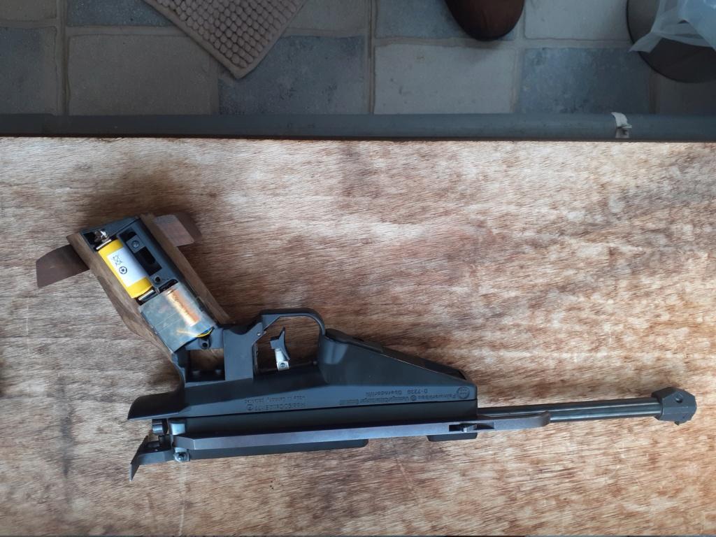 carabine anschùtz 250  20210514
