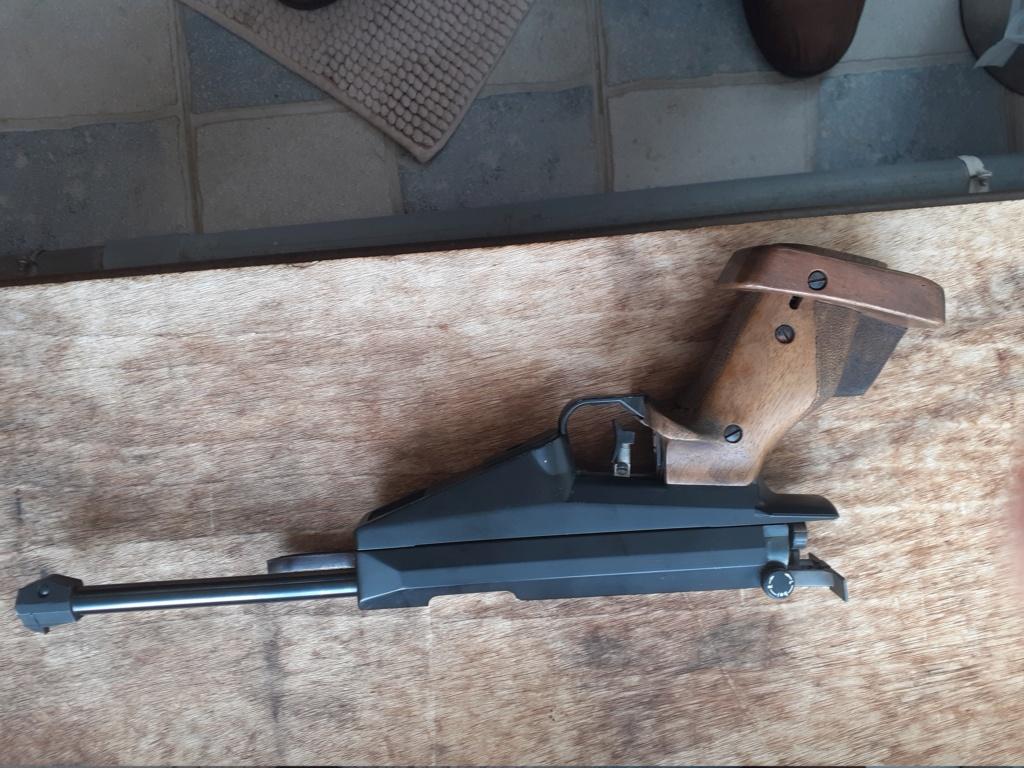 carabine anschùtz 250  20210515