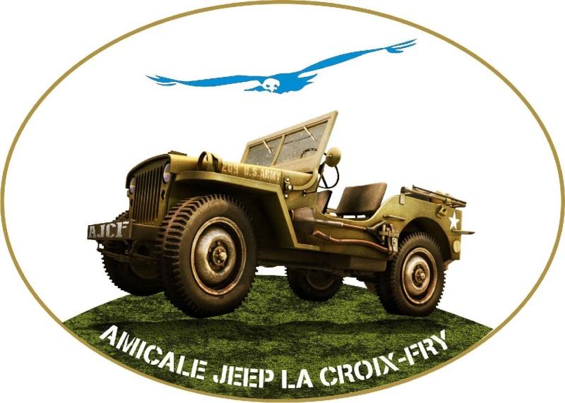 Amicale Jeep     La Croix-Fry Be896f10