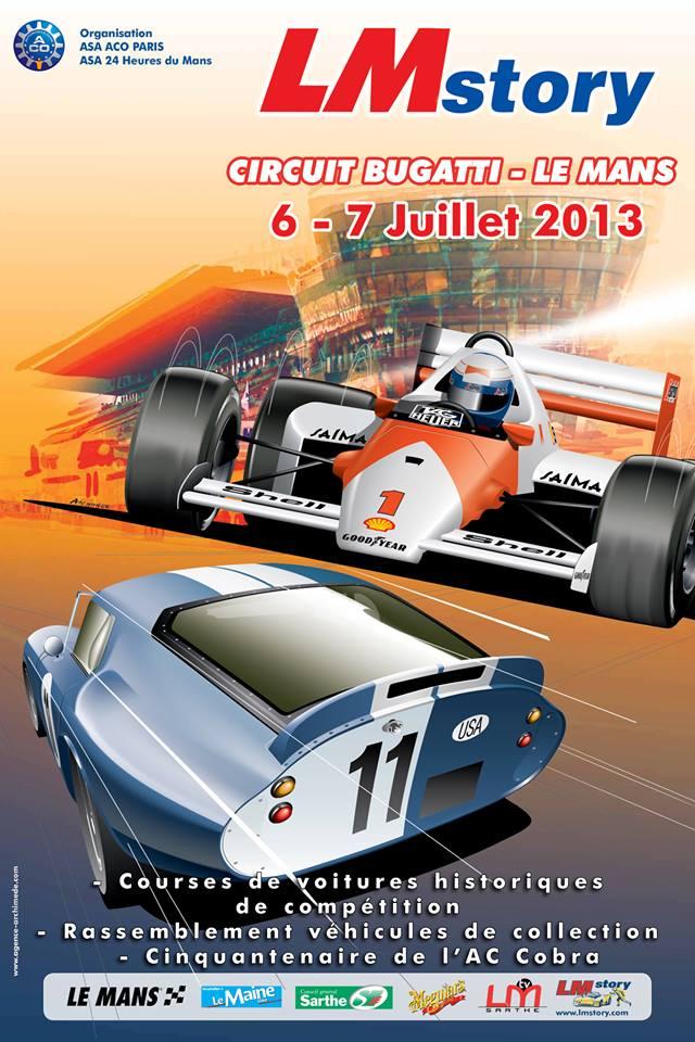 [72] Le Mans story 6 et 7 juillets 2013 99672610