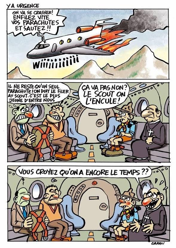 rions un peu!! - Page 3 Avion10