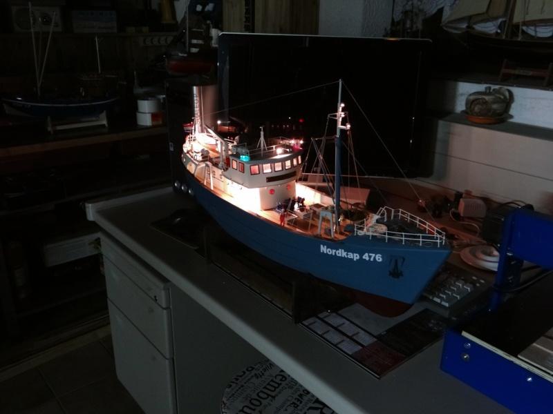 Fischerboot Nordkap Dsc01010