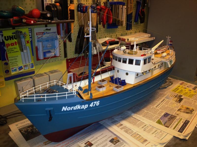 Fischerboot Nordkap Img_1013