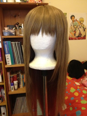[Seller] Buttloads of wigs, clothes, and other sh-tuff UPDATED 14/10/2013 Butts_25