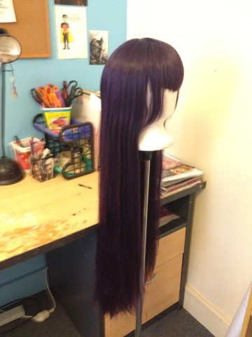 [Seller] Buttloads of wigs, clothes, and other sh-tuff UPDATED 14/10/2013 Butts_28
