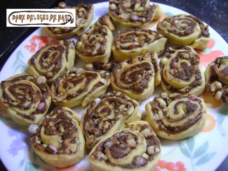 sablés escargots Sablas11