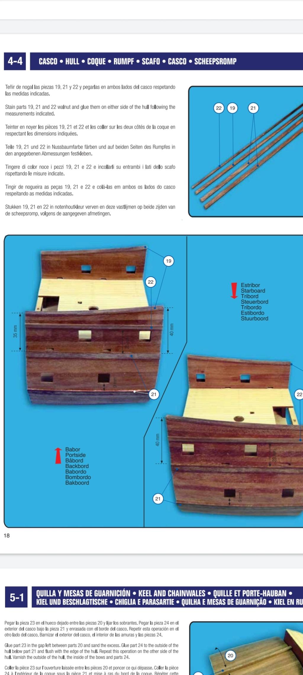 Premier bateau, première maquette  Screen11