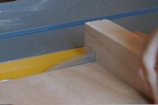 [Fabrication] Scie à ruban en bois 310