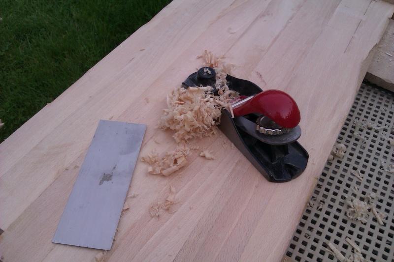 Planche à découper en bois de bout Imag1515