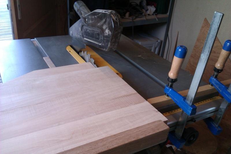 Planche à découper en bois de bout Imag1516