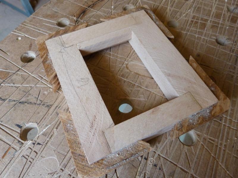[Fabrication] Scie à ruban en bois P1040314
