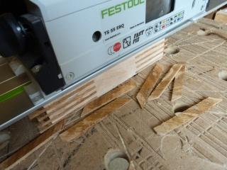[Fabrication] Scie à ruban en bois P1040316
