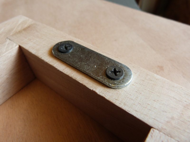 [Fabrication] Scie à ruban en bois P1040417