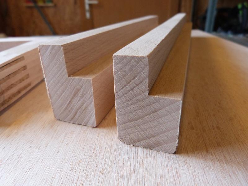 [Fabrication] Scie à ruban en bois P1040418