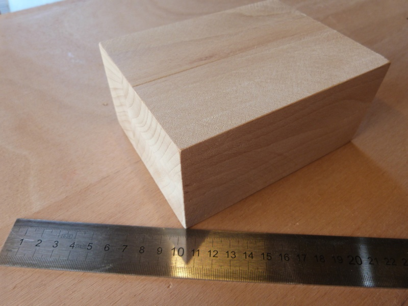 [Fabrication] Scie à ruban en bois P1040422