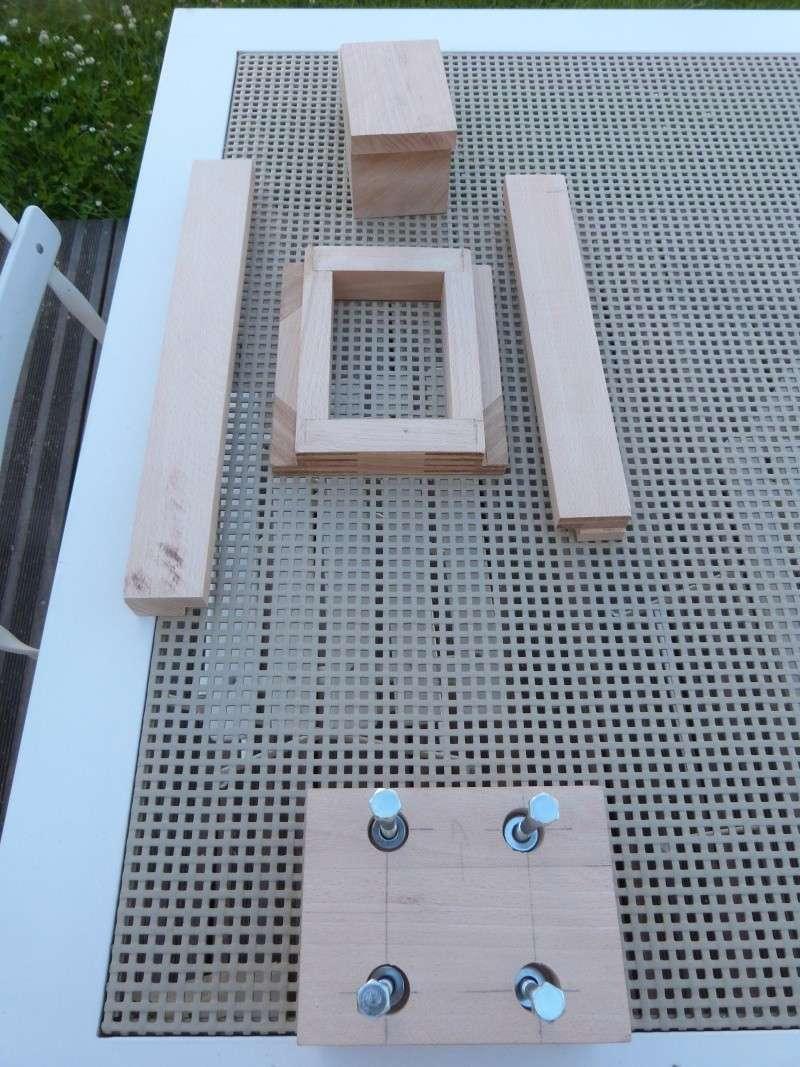 [Fabrication] Scie à ruban en bois P1040428
