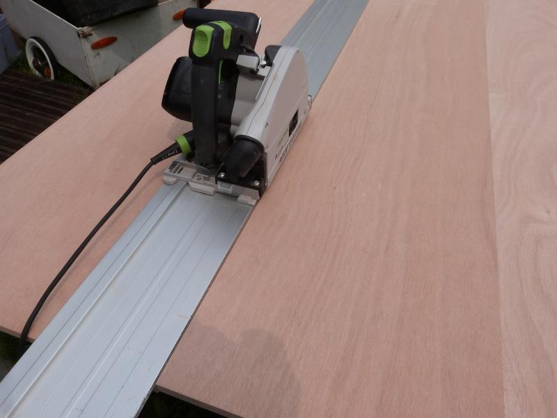 [Fabrication] Scie à ruban en bois - Page 2 P1040429