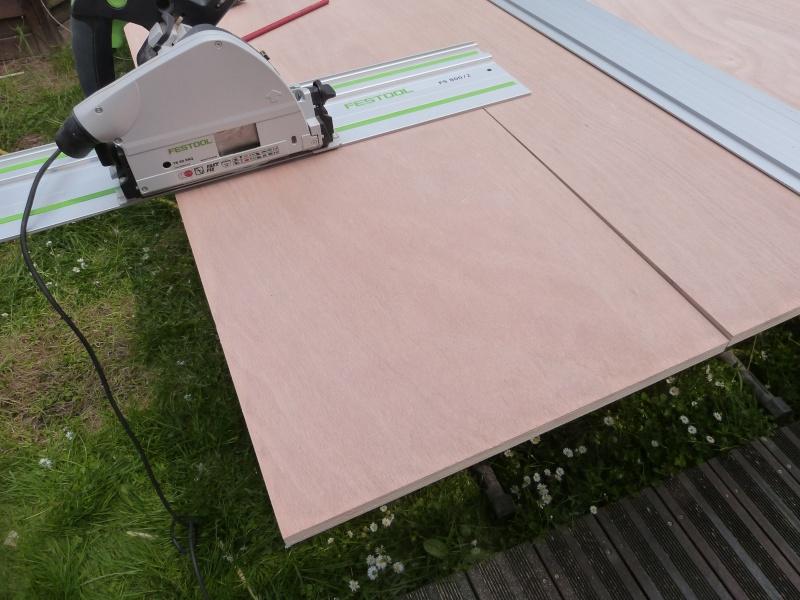 [Fabrication] Scie à ruban en bois - Page 2 P1040430