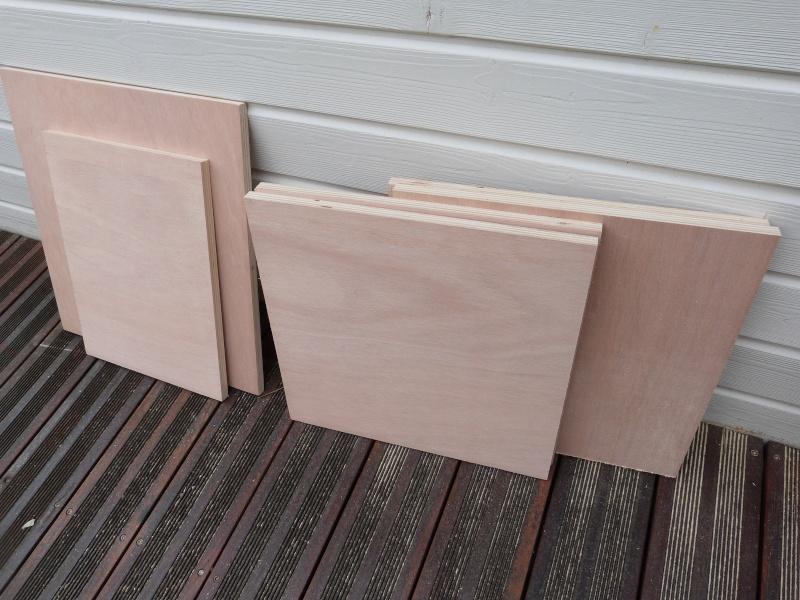 [Fabrication] Scie à ruban en bois - Page 2 P1040433