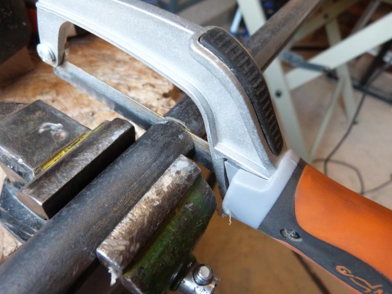[Fabrication] Scie à ruban en bois - Page 2 P1040440