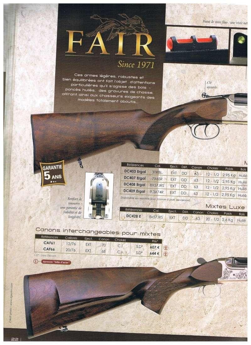 Fusils FAIR  - Page 2 Fair_111