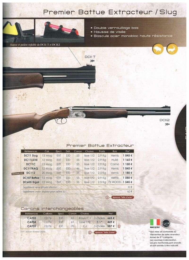 Fusils FAIR  - Page 2 Fair_310