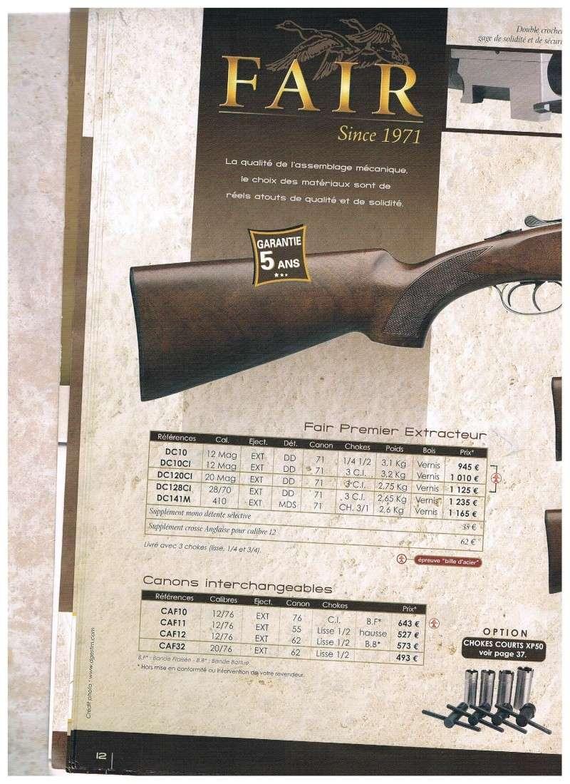 Fusils FAIR  - Page 2 Fair_510