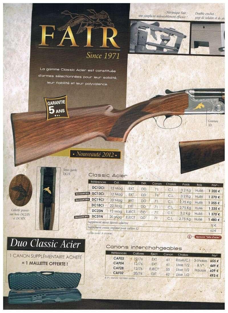 Fusils FAIR  - Page 2 Fair_511