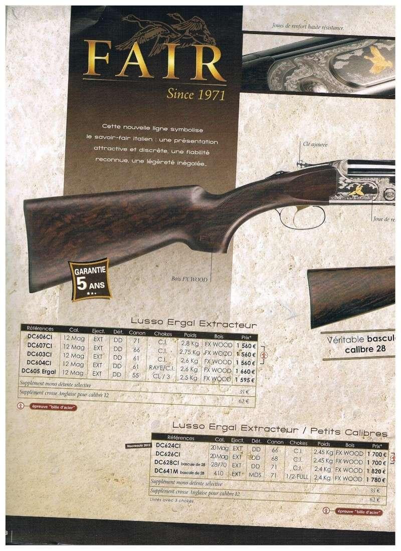 Fusils FAIR  - Page 2 Fair_710