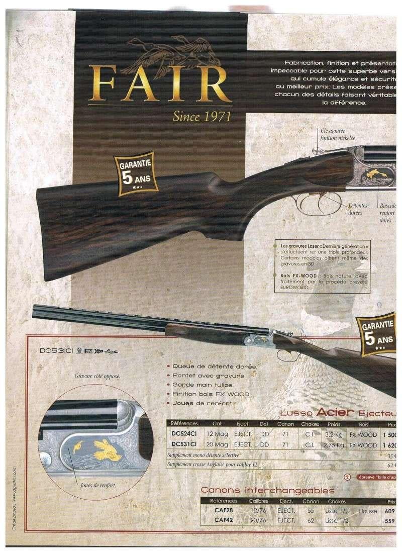 Fusils FAIR  - Page 2 Fair_810