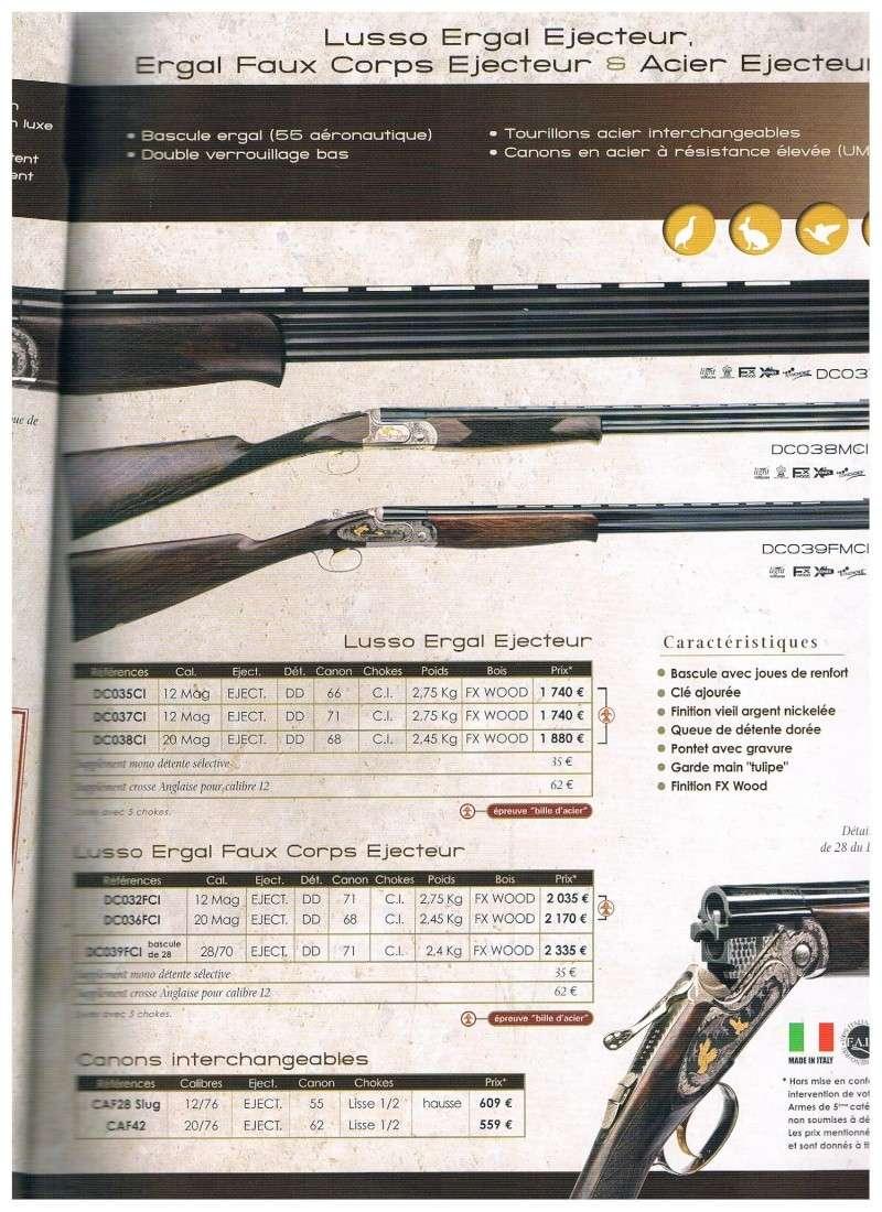 Fusils FAIR  - Page 2 Fair_910