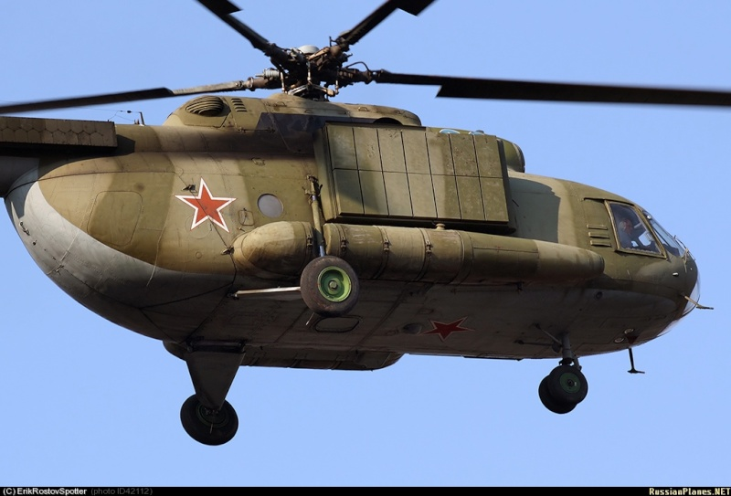 Russian Ground Forces: News #1 - Page 23 0421rt10